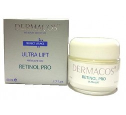 Dermacos Ultra Lift 50ml.