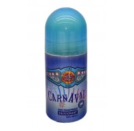 Cuba Paris Copacabana Deodorante Roll On 50 ml