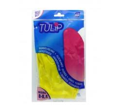 Tulip Guanti Felpati Misura 8 - 8,5