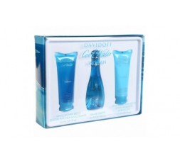 Davidoff Cool Water Femme edt. 100 ml. Spray