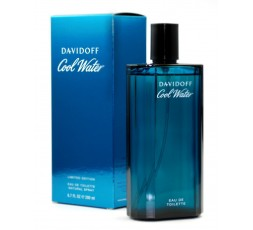 Davidoff Cool Water Homme edt. 200 ml.  Maxi Formato Spray