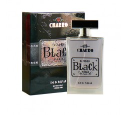 Charro biker san francisco 100 ml aft.sh.