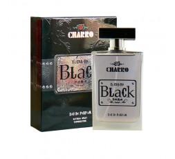 El Charro Black Homme deo Profumo 100 ml. Spary