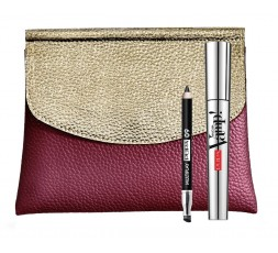 Pupa Kit Mascara Vamp! + Matita Multiplay + pochette