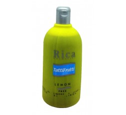 Rica Tonico Viso Al Limone 500 ml
