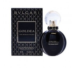 Bulgari Goldea The Roman Night - TESTER - 75 ml Edp