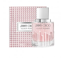 Jimmy Choo Fever Donna edp. 100 ml. Spray