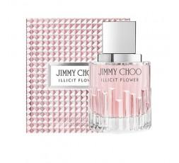 Jimmy Choo Illicit Flower Donna edp. 100 ml. Spray