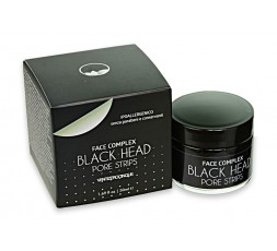 Face Complex Black Head 50 ml