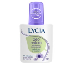 Lycia Deo Nature Vapo 75 ml