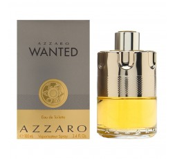 Azzaro Wanted - TESTER - 100 ml Edt