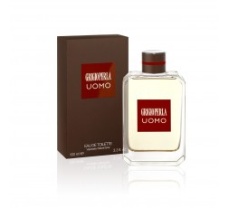 Grigioperla Uomo 100 ml edt