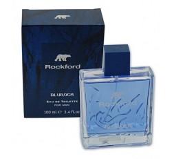 Rockford Blu Rock Uomo 100 ml edt