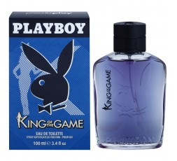 Play Boy conf. King of the Game edt 60ml + shower gel 250ml