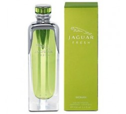Jaguar Fresh Woman edt 100 ml