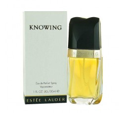 Estèe Lauder Knowing edp 30 ml
