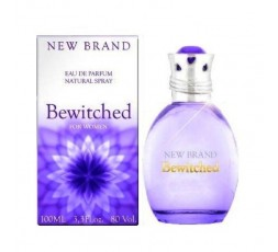 New Brand Bewitched For Whomen edp 100 ml