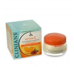 Clinians Attiva C Trattamento Idratante Energizzante 50 ml