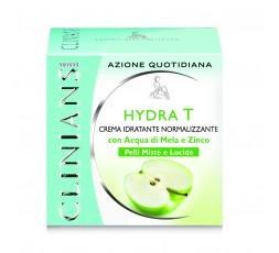 Clinians Hydra T Crema Idratante Normalizzante 50 ml