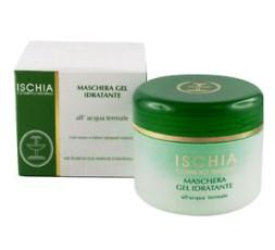Ischia Maschera Gel Idratante All'acqua Termale 100 ml