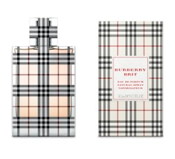 Burberry Brit Donna Edp 50 ML Vapo