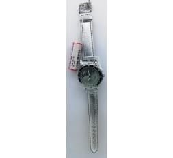 Miss Sixty Orologio R6002 Palp 2 Hands Quadrante Silver Cinturino Argento