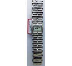 Miss Sixty Orologio SZ3007  Pickford 2m Ands Quadrante Crema Y/Silver Cinturino Acciaio