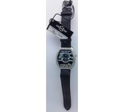 Cronostar Orologio R3751400625 Elegance Quadrante Nero Cinturino Nero