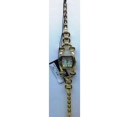 Cronostar Orologio R3753100647 Fashion Quadrante Madreperla Cinturino Oro
