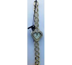 Cronostar Orologio R3753100545 Fashion Quadrante Madreperla Cinturino Oro