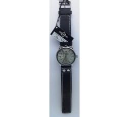 Cronostar Orologio R3751200115 Sportwear Quadrante Silver Cinturino Nero