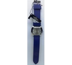 Cronostar Orologio R3751100015 Fashion Quadrante Silver Cinturino Blu