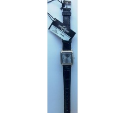 Cronostar Orologio R3751500615 Forever Quadrante Silver Cinturino nero