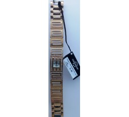 Cronostar Orologio R3753400917 Elegance Quadrante Madreperla Cinturino Oro