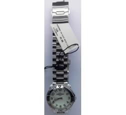 Cronostar Orologio R3751400515 Elegance Quadrante Silver Cinturino Argento