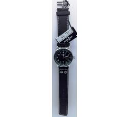 Cronostar Orologio R37512000125 Sportwear Quadrante Nero Cinturino Nero