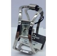 Cronostar Orologio R3753100916 Fashion Quadrante Argento Cinturino Acciaio Bracciale