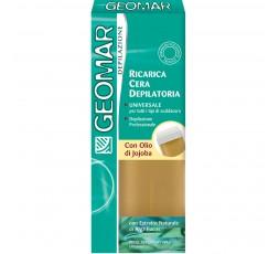 Geomar Strisce Depilatorie Gambe e Braccia - Tutti i tipi di pelle 20 Strisce