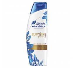 Head & Shoulders Shampoo Supreme Idrata Antiforfora 225 ml