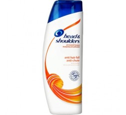 Head & Shoulders Shampoo anti Hairfall Antiforfora 200 ml