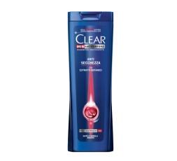 Clear Men Shampoo Antiforfora Deep Clean 250 ml
