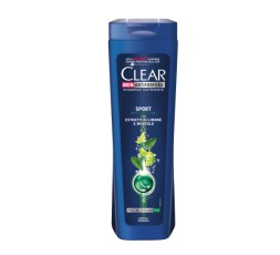 Clear Men Shampoo Antiforfora Deep Clean 250 ml