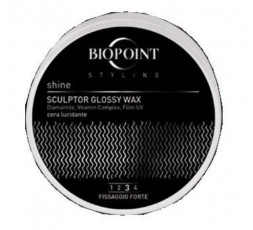 biopoint shine sculptor glossy wax