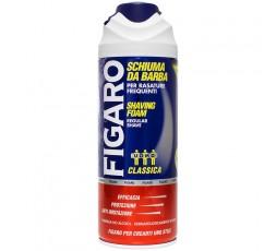 Figaro Schiuma da Barba Classica 400 ml