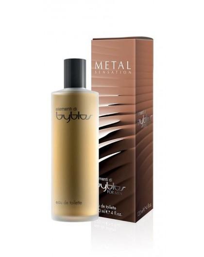 Byblos  Leather Sensation For Men Deo 150 ml Spray