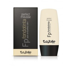La Jolie fondotinta perfect mousse n. 1