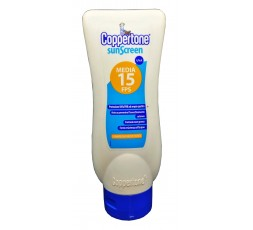 Coppertone Sun Screen FPS 15 Media 200 ml