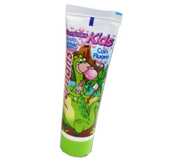 Forhans Bambino Dentifricio Bubblegum 50ml.