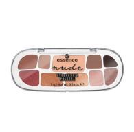 Essene Nude Eyeshadow Palette Ombretti Per Occhi