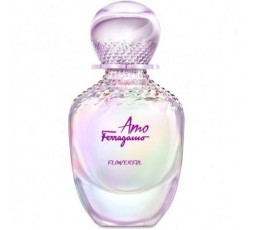 Salvatore Ferragamo Amo Flowerful Donna - TESTER -  edt. 100 ml. Spray